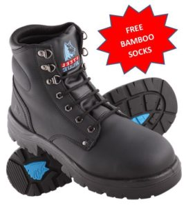 best price Steel blue dog Argyle boots Sydney, Most comfortable boot