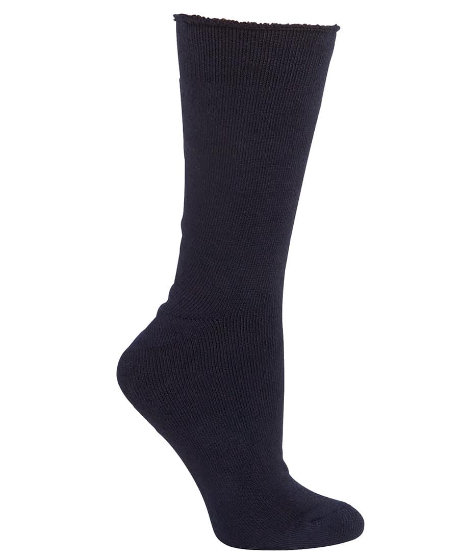 6WWS JB's Work Sock 3 Pack blacknavy