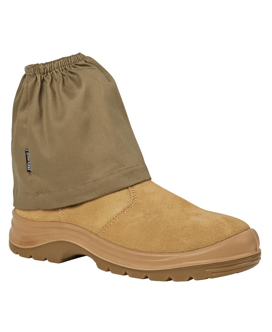 9EAP JB's Boot Covers khaki