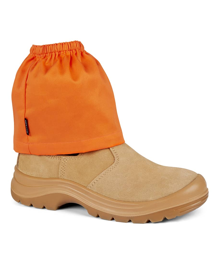 9EAP JB's Boot Covers orange