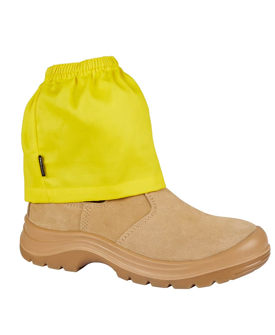9EAP JB's Boot Covers yellow