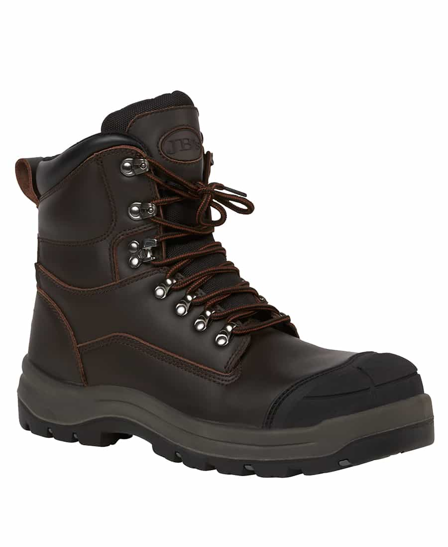9F1 JB's Side Zip Boot black