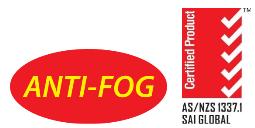 Anti-fog Eyewear