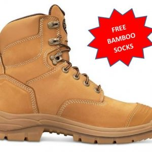 Best price Oliver 55-232 55-332 boots Sydney, Cheapest Oliver Zip boot – WHEAT