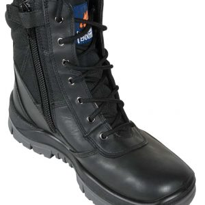 Cheapest Mongrel 251050 Lace up boots Sydney, Australian made