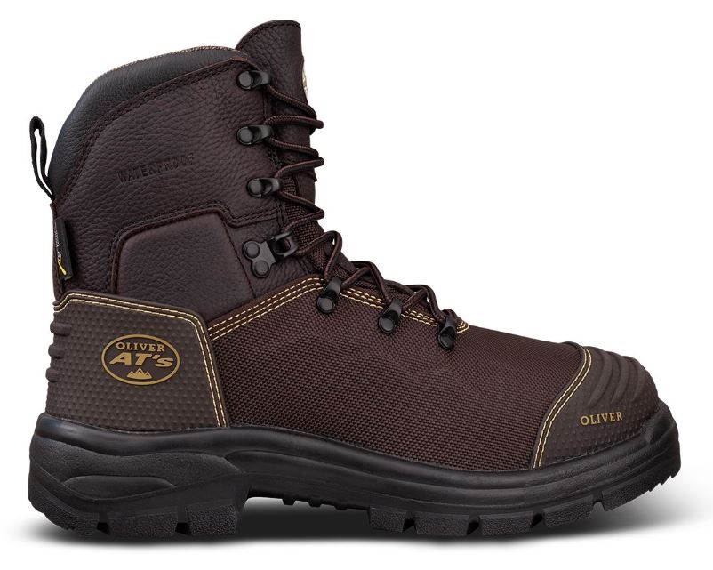 65490 65-490 Oliver boot