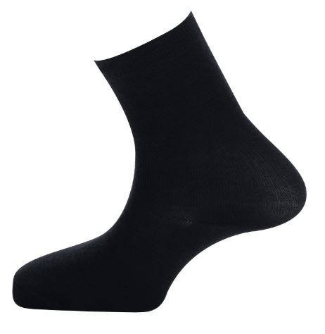 Sherpa Thermal Sock Liner Black