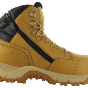 Precision Max SZ CT WPI MPN150 Waterproof safety steel cap boot