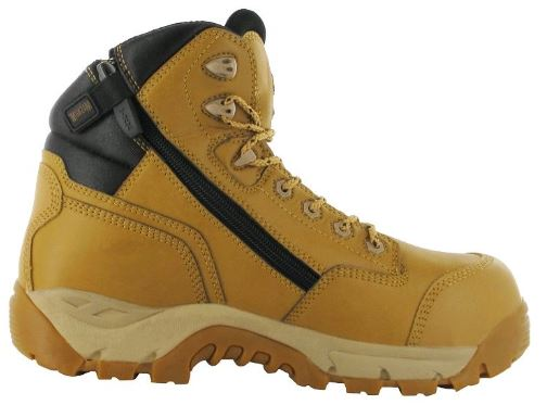 Precision Max SZ CT WPI MPN150 Waterproof safety steel cap boot